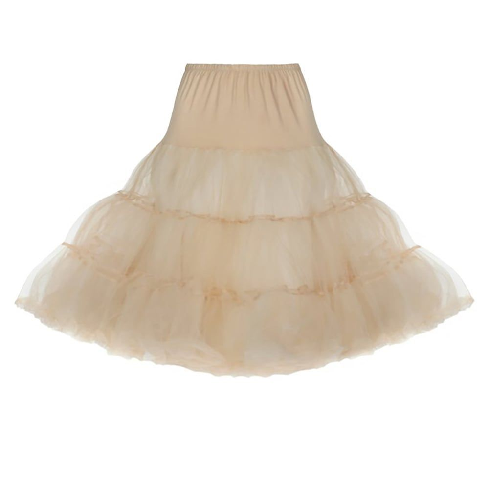 Petticoats / Underskirts