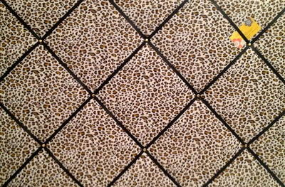 Extra Large 60x90cm Leopard Print Fabric Pin / Memo / Notice / Memory Board