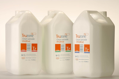 9% 30Vol Cream Peroxide 1Gal