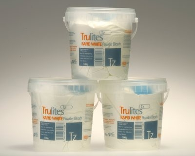 Trulites Rapid White 500g