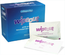 Wipeout Colour Remover Wipes