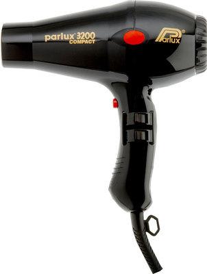 Parlux 3200 Plus Compact - Black