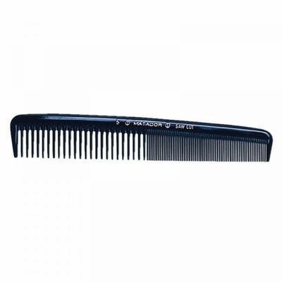 Matador MC5 Medium Cutting Comb Black