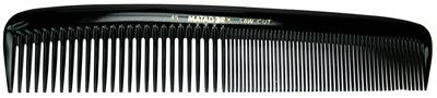 Matador MC45 Giant Waver Comb Black