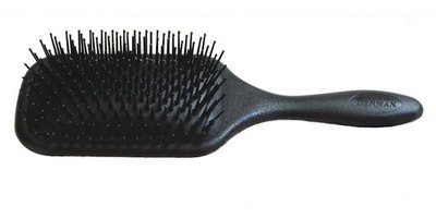 D83 - Large paddle brush