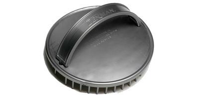 D6 Silver - Be-Bop Massage Brush