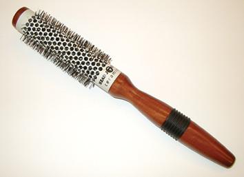 Head Jog 55 - Ceramic Radial Brush 25mm