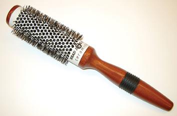 Head Jog 56 - Ceramic Radial Brush 33mm