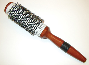 Head Jog 57 - Ceramic Radial Brush 38mm
