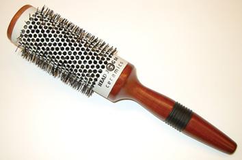 Head Jog 58 - Ceramic Radial Brush 48mm