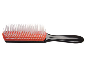 Head Jog 51 - Traditional Styling Brush
