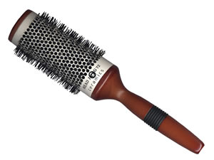 Head Jog 72 - Ceramic Radial Brush 53mm