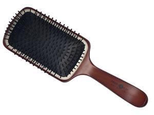 Head Jog 74 - Ceramic Paddle Brush