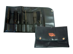 Hairtools Tool Kit Holder with Accessories