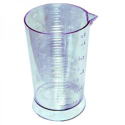 Plastic Measuring Jug 100ml