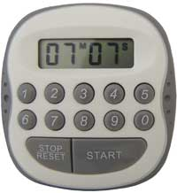 Digital/Electronic Timer