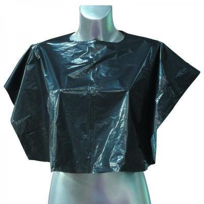 Disposable Capes - Black x100