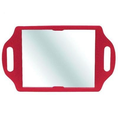 Back Mirror - Red