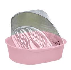 Belava Pedicure Bath - Starter Kit - Pink