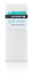 Salon System Paper Waxing Strips (100)