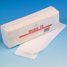 Cyclax Wax It - Traditional Paper Waxing Strips