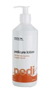 Pedicure Lotion 500ml