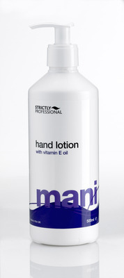 Hand Lotion 500ml