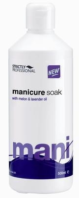 Manicure Soak 500ml