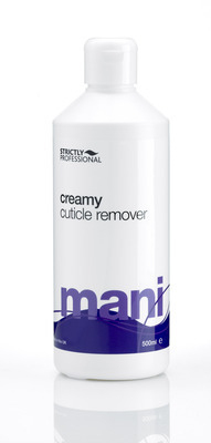 Creamy Cuticle Remover 500ml