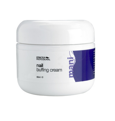 Nail Buffing Cream 60ml