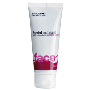 Facial Exfoliant with Olive Stone Granules 100ml