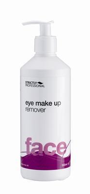 Eye Make Up Remover 500ml