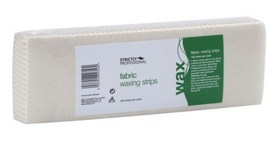 Strictly Professional Fabric Strips x100