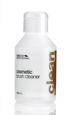 Cosmetic Brush Cleaner 150ml
