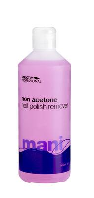Non Acetone Nail Polish Remover 500ml