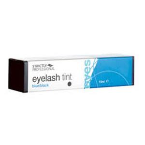 Eyelash Tint Blue/Black 15g