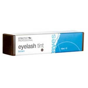 Eyelash Tint Brown 15g