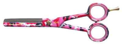 EVS Pink Camouflage 5.5