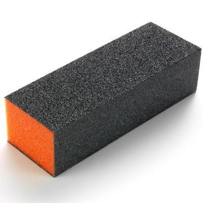 Orange Sanding Block 3-Way x1