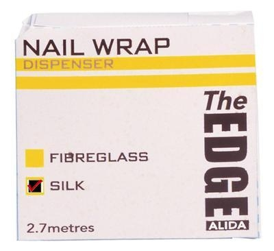 Nail Wrap Dispenser (Silk) 2.7m