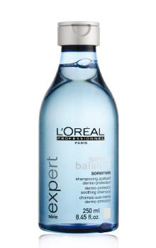 Serie Expert Sensi Balance Shampoo 250ml