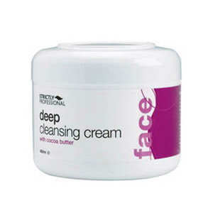 Deep Cleansing Cream 450ml