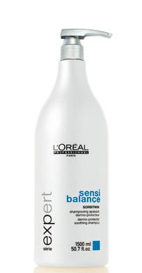 Serie Expert Sensi Balance Shampoo 1500ml