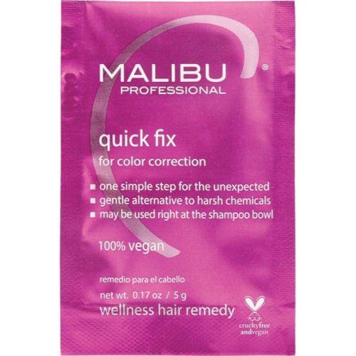 Malibu C Quick Fix