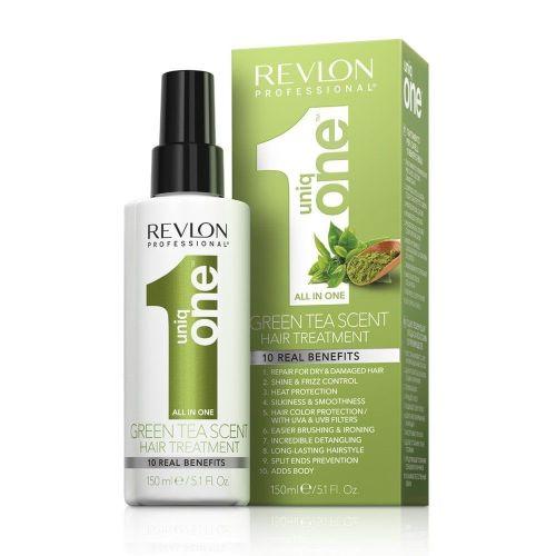 Uniq 1 Hair Treatment Green Tea Fragrance