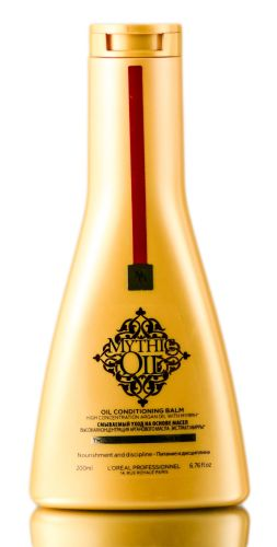 L'Oréal Professionnel Mythic Oil Conditioner For Thick Hair 200ml