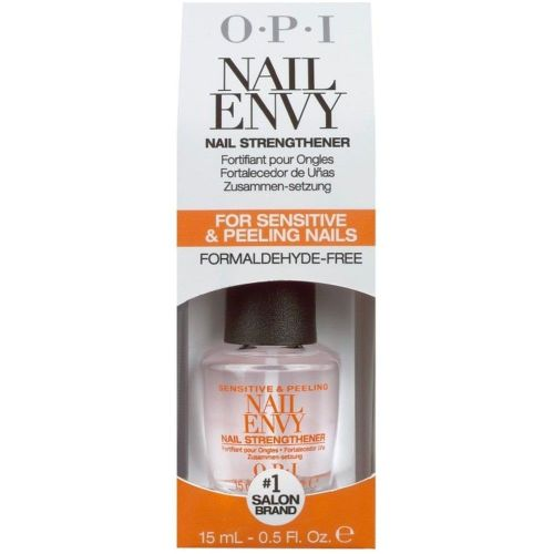 Nail Envy - Sensitive & Peeling