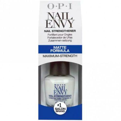 Nail Envy- Matte Formular