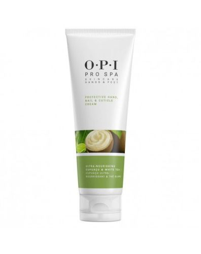 OPI Pro Spa Protective Hand&Nail Cuticle Cream 118ml