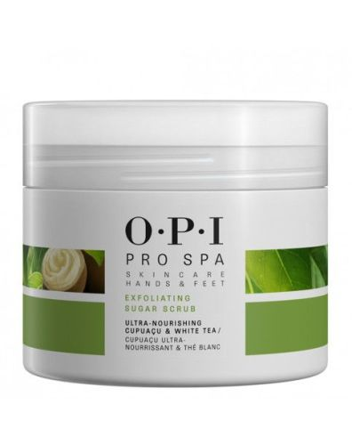 OPI ProSpa Exfoliating Sugar Scrub - 249g